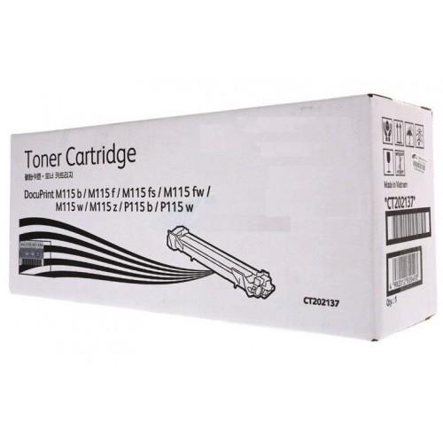 Fuji Xerox CT202137 Toner Cartridge Compatible (Buy 2 get free shipping)