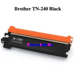 Brother TN240K Black Toner cartridge