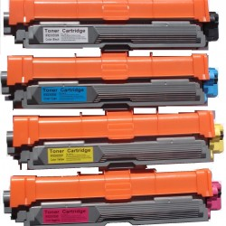 Brother TN251 TN255 Toner Cartridge