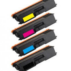 Brother TN346K Black Toner Cartridge