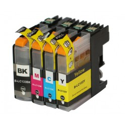 Brother DCPJ152W Ink Cartridge