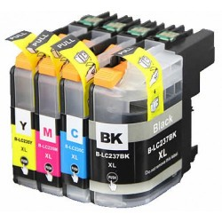 Brother LC235XL Cyan / Magenta / Yellow  ink Cartridge