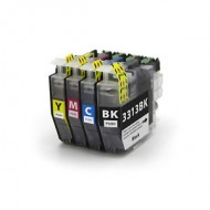 Compatible Brother LC3313 ink cartridge for MFCJ491DW