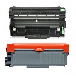 Brother DR2125 + TN2150 Drum+Toner Combo