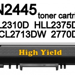 Brother MFCL2713DW Toner Cartridge TN--2445 Tonerink Brand