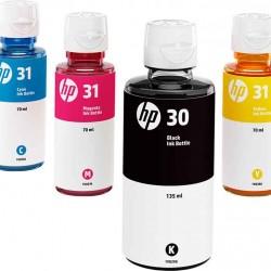 HP 30 ink Bottle Tonerink brand