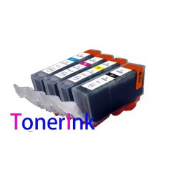 Canon BCI6 BCI6E Inks Cartridge Com BK/Colour