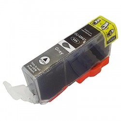 Canon CLI526 GY Grey Ink Cartridge Compatible