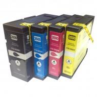 Canon MB5160 MB-5160 Ink Cartridge PGi2600 XL PGI2600XL BK/C/M/Y
