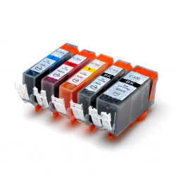CANON PGI520 CLI521 ink cartridge