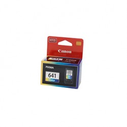 Canon CL641 Colour Ink Cartridge - 180 pages