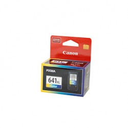Canon CL641XL Colour Ink Cartridge - 400 pages