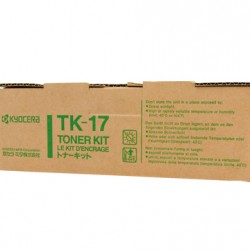 Kyocera FS-1000 / 1010 Toner Cartridge - 6,000 pages @ 5%