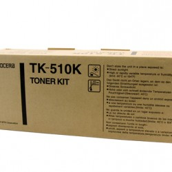 Kyocera FS-C5020N / 5025N / 5030N Black Toner Cartridge - 8,000 pages