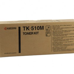 Kyocera FS-C5020N / 5025N / 5030N Magenta Toner Cartridge - 8,000 pages