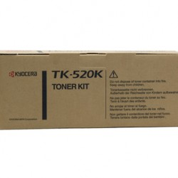 Kyocera FS-C5015N Black Toner Cartridge - 6,000 pages