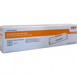 Oki B430 / 440 Toner Cartridge - 7,000 pages