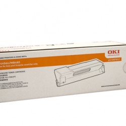 Oki B440 Toner Cartridge - 12,000 pages