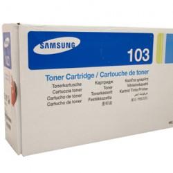 Samsung ML-TD103S Black Toner Cartridge - 1,500 pages