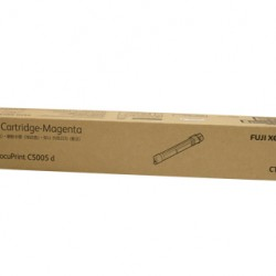 Xerox Docuprint CP5005D Magenta Toner Cartridge - 25,000 pages