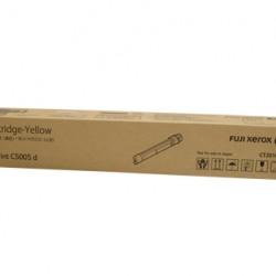 Xerox Docuprint CP5005D Yellow Toner Cartridge - 25,000 pages