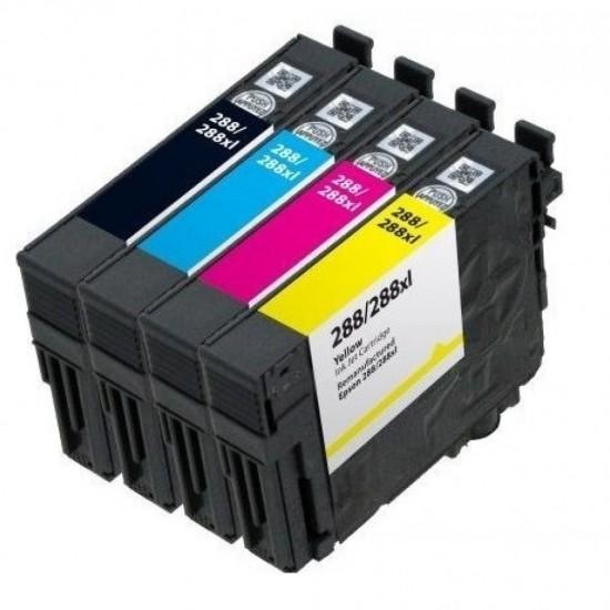 Compatible Epson 288 XL 288XL Ink Cartridge T288 tonerink brand