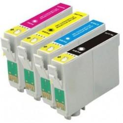 Epson T0321 T0322 T0323 T0324 ink Cartridge