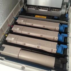 OKI C3300n, C3600, C3400n Toner Cartridge