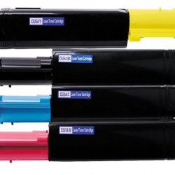 Fuji Xerox C525A C2090FS Toner Cartridge Compatible