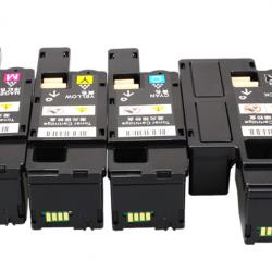 Fuji Xerox CP105B CP205w CM205b CM205fw Toner Cartridge