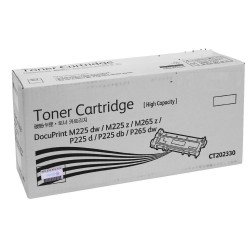 Fuji Xerox CT202330 Toner Cartridge Compatible