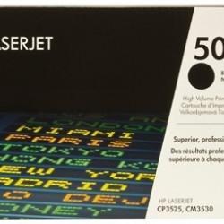HP 504X CE250X Extra High Yield Black Toner Cartridge