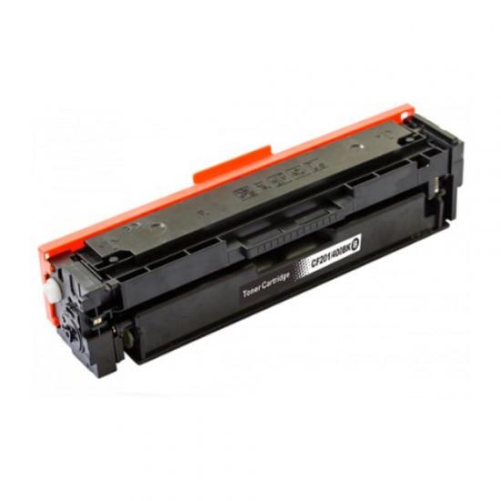 Compatible HP 201A CF400A Black Toner Cartridge Tonerink Brand
