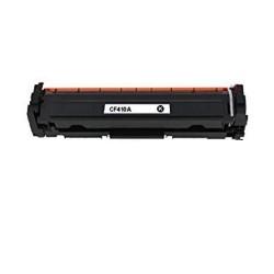 HP 410A CF410A Black Toner Cartridge Tonerink Brand