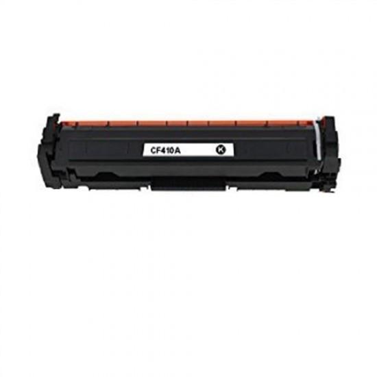 Compatible HP 410A CF410A Black Toner Cartridge Tonerink Brand