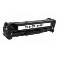 HP 410X CF410X/CF411X/CF412X/CF413X Toner Cartridge Tonerink Brand