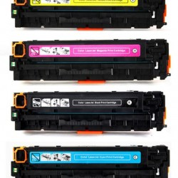 HP  M251 M251nw Toner Cartridge 131A CF210A/211A/212A/213A/210X