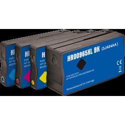 Compatible HP 965XL Ink Cartridge Tonerink Brand