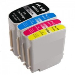 HP 18 HP 18 XL BK/Color (28ml) Ink Cartridge Compatible