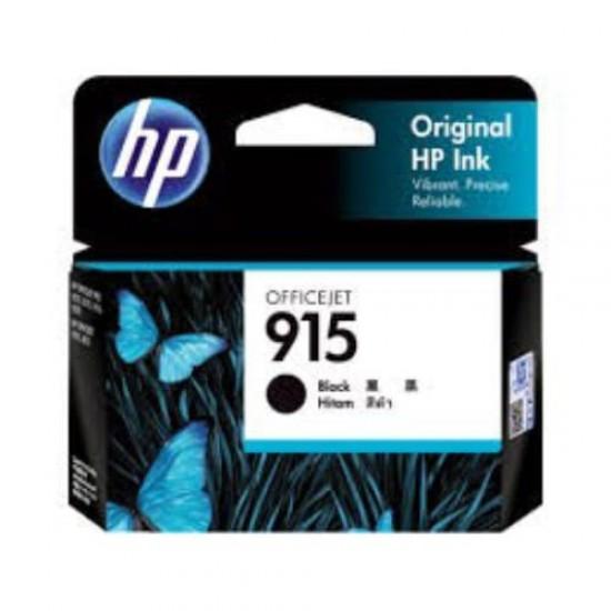 HP 915 Black Ink Cartridge - 3YM18AA