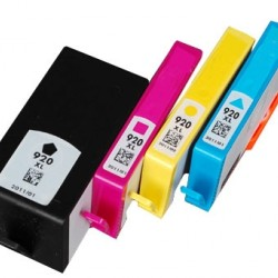 HP 920 XL ink cartridge