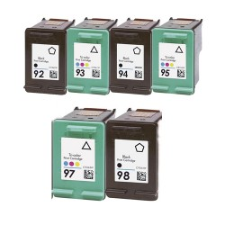 HP 92 ink Cartridge Compatible