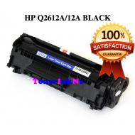 HP Q2612A 12A  Toner Cartridge