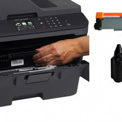 Brother MFC-L2740DW All-In-One Mono Laser printer replacement part