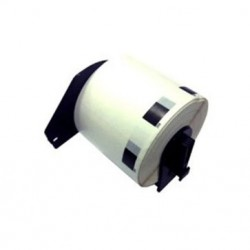 Brother DK11209 White Label - 29mm x 62mm - 800 per roll tonerink brand