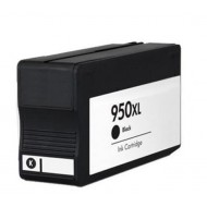 Compatible with HP 950XL 950 XL Black Ink Cartridge