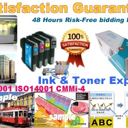 OKI Printer Laser Toner Cartridge
